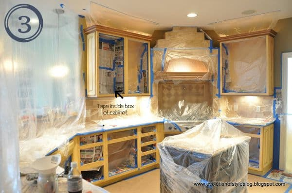 What Is The Best Spray Gun For Painting Kitchen Cabinets
